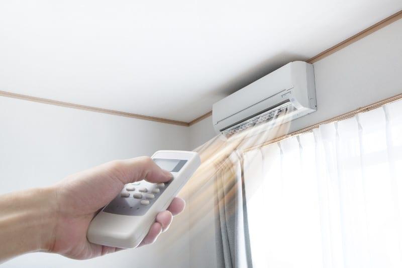 Reparar aire acondicionado Madrid